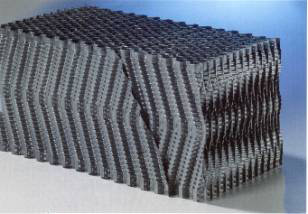 Cooling Towers   Fish Farming   Polypropylene Fill
